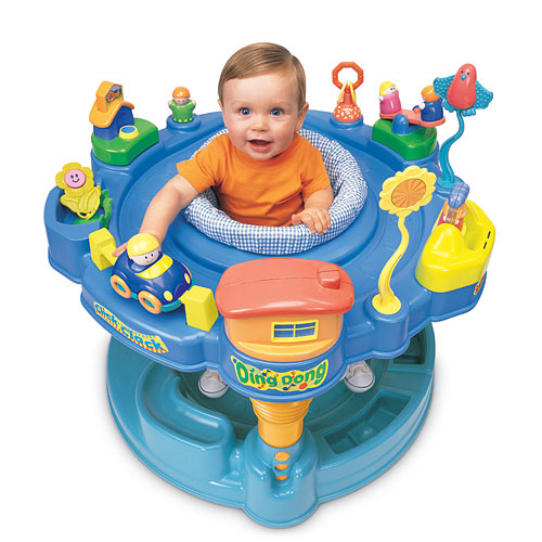 4 Month Baby Toys : Month old toys activity centers jumperoos babycenter
